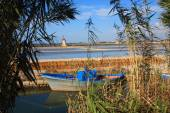 Salt marsh, Marsala Sicily